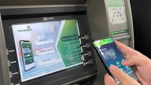 Chuyển đổi số trong lĩnh vực ngân hàng
