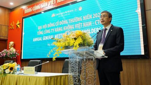 Vietnam Airlines muốn cắt giảm 6.800 tỉ đồng chi phí, tăng vốn điều lệ thêm 8.000 tỉ đồng năm 2021