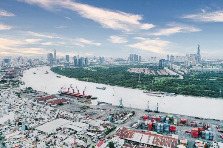 Gotec Land khởi động dự án mới tại khu Nam Sài Gòn