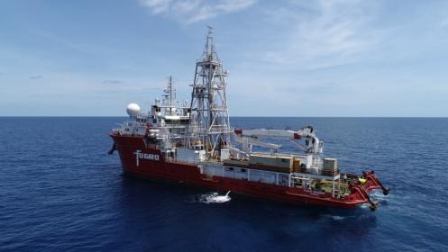 Dự án điện gió La Gàn sẵn sàng tiến hành khảo sát địa chất ngoài khơi
