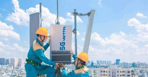 Viettel Construction (CTR) ước lãi trước thuế quý 2/2021 tăng trưởng 73%