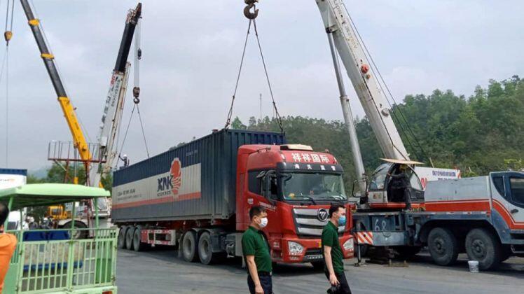 Chi phí logistics tăng cao khiến nhiều ngành hàng gặp khó
