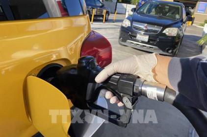 Giá dầu tại châu Á giảm phiên 16/7 trước khả năng tăng nguồn cung