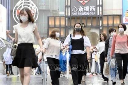 """""""Luồng gió mới"""" trên thị trường lao động Nhật Bản"""