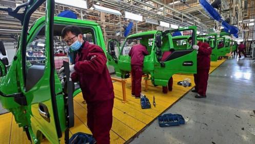 """Giải mã thành công của Trung Quốc khi duy trì vị trí """"công xưởng thế giới"""" bất chấp Covid-19"""