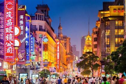 """""""Mục tiêu tăng trưởng kinh tế Trung Quốc 6% cả năm là trong tầm tay"""""""