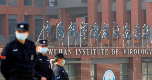 WHO kêu gọi 'kiểm tra' phòng thí nghiệm Vũ Hán trong cuộc điều tra nguồn gốc Covid-19