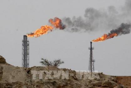 Giá dầu WTI tuần qua giảm mạnh nhất kể từ tháng 3/2021