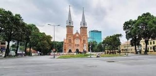 """Thành phố Hồ Chí Minh giờ đã """"đau"""""""