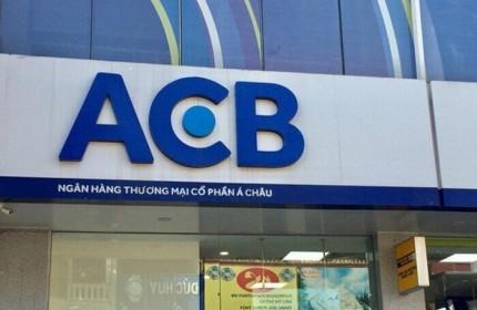 ACB: Lãi 6.400 tỷ đồng nửa đầu năm, trích lập dự phòng đầy đủ nợ tái cơ cấu thay vì lộ trình 3 năm