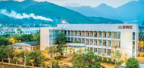 Cao su Đà Nẵng (DRC): Quý II/2021, lợi nhuận tăng 121,3% lên 106,2 tỷ đồng