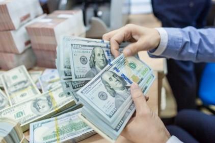 Tỷ giá USD hôm nay 18/7: USD thế giới tăng, USD 'chợ đen' giảm