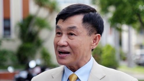 Ông Johnathan Hạnh Nguyễn có thể lập hãng bay chở hàng sau khi hàng không phục hồi