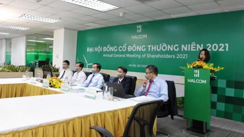 Halcom Việt Nam thông qua đề xuất phát hành cổ phiếu tăng vốn điều lệ