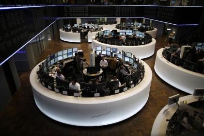 Đợt điều chỉnh của thị trường chứng khoán đã kết thúc?