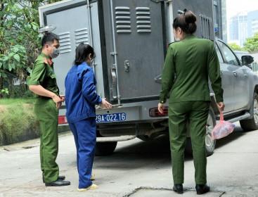Hà Nội: Làm giả sổ đỏ nhà đất của chị gái để chiếm đoạt tiền