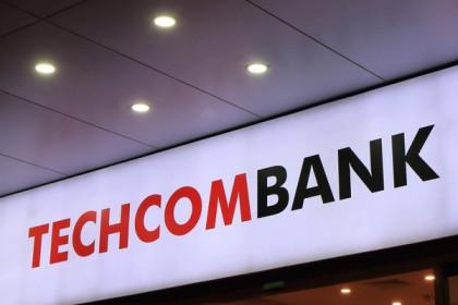 Con gái Chủ tịch Techcombank mua thỏa thuận gần 22,5 triệu cổ phiếu