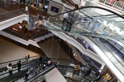 Bất động sản bán lẻ châu Á vẫn sẽ tăng trưởng mạnh bất chấp sự bùng nổ thương mại điện tử do Covid-19