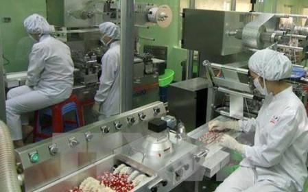 Quỹ ngoại SK Investment Vina III Pte Ltd liên tục mua vào cổ phiếu IMP