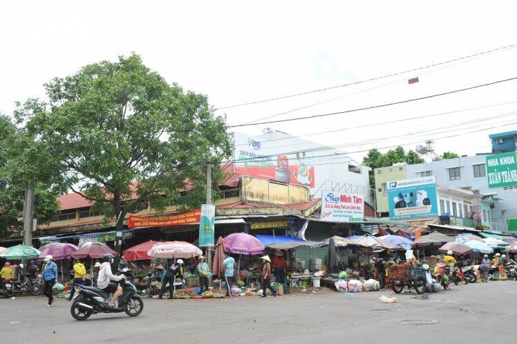 Đắk Lắk ghi nhận thêm 8 trường hợp dương tính với SARS-CoV-2