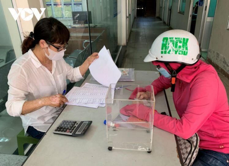 Đà Nẵng triển khai gói hỗ trợ 26.000 tỷ giúp người lao động
