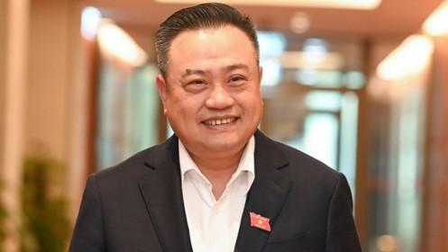 Ông Trần Sỹ Thanh tái đắc cử Tổng Kiểm toán Nhà nước, nhiệm kỳ 2021-2026