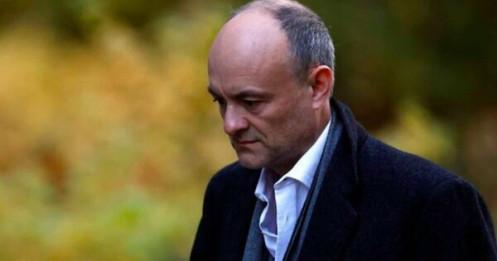 Cựu cố vấn tiết lộ kế hoạch lật đổ Thủ tướng Anh Johnson
