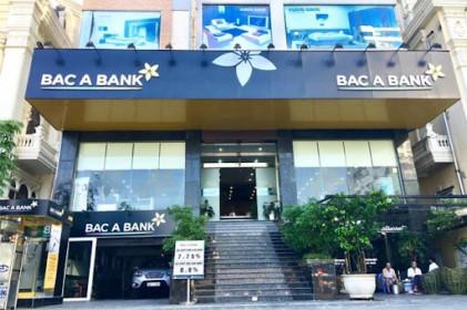 BacABank lãi 433 tỷ đồng nửa đầu năm