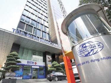 VCG vào rổ danh mục cổ phiếu dự phòng cho VN30