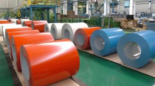Malaysia áp thuế chống bán phá giá đối với thép cuộn mạ màu của Trung Quốc và Việt Nam