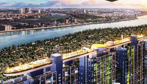 Phát triển Sunshine Homes (SSH) được chấp thuận đăng ký giao dịch 250 triệu cổ phiếu trên UPCoM