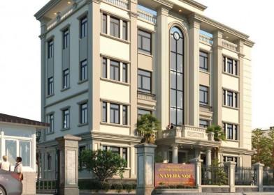 Nhà và Đô thị Nam Hà Nội (NHA): 6 tháng lãi sau thuế hơn 1 tỷ đồng, chỉ hoàn thành 2,3% kế hoạch năm