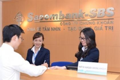 Doanh thu môi giới tăng mạnh, SBS chuyển lỗ thành lãi trong quý 2
