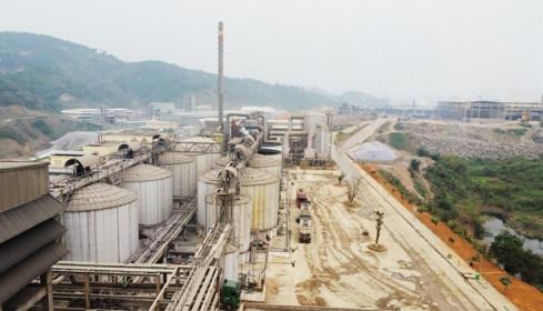 Hóa chất Đức Giang lên kế hoạch lãi 400 tỷ quý III, tăng 70%