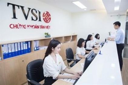 TVSI báo lãi trước thuế 6 tháng đạt 273.5 tỷ đồng