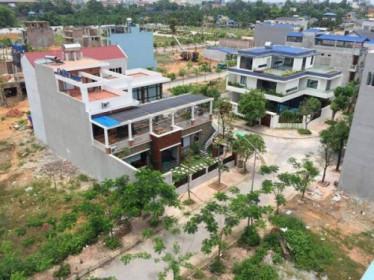 Hàng loạt sai phạm đất đai tại TP Thái Nguyên: Ai chịu trách nhiệm?
