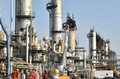 Doanh nghiệp dầu mỏ hàng đầu Saudi Arabia bị rò rỉ dữ liệu