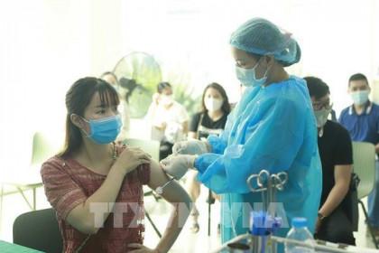 Sáng 22/7, Việt Nam có 2.967 ca mắc COVID-19 mới, đã có 4.367.939 liều vaccine được tiêm