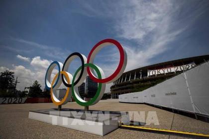 Đã có 87 ca mắc COVID-19 liên quan đến Olympic Tokyo 2020