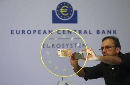 Hợp đồng tương lai châu Âu tăng cao hơn, trọng tâm chính vào cuộc họp ECB