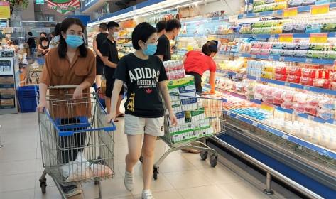 Quảng Bình: Chủ động trong việc cung ứng hàng hóa thiết yếu