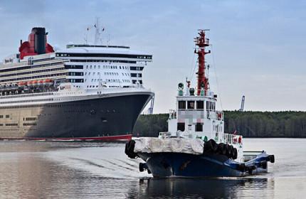 Doanh nghiệp vận tải biển bất ngờ báo lãi
