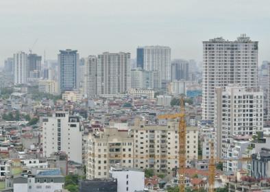 Trưng dụng chung cư chưa bàn giao ở Hà Nội làm bệnh viện dã chiến