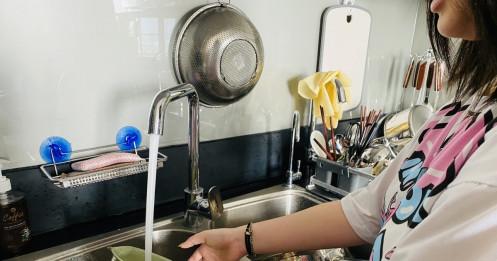 Công ty cấp nước lý giải thế nào về hóa đơn tiền nước tăng gần 6 lần?