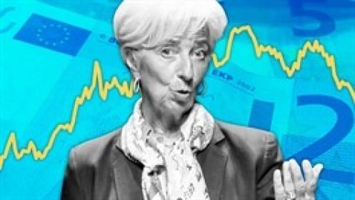 NHTW châu Âu điều chỉnh chiến lược để tránh thắt chặt chính sách tiền tệ quá sớm