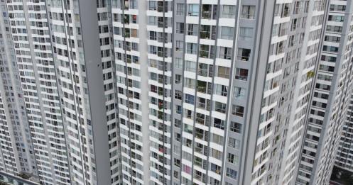Điểm sáng của các phân khúc căn hộ chung cư 6 tháng cuối năm 2021
