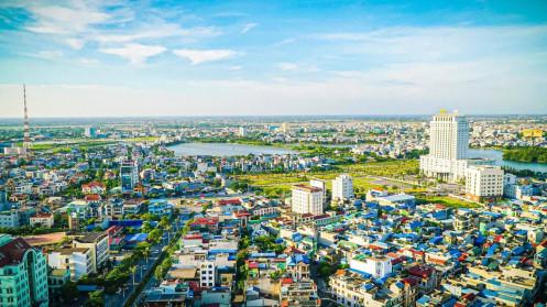 Nam Định khởi động giai đoạn 2 dự án khu đô thị gần 780 tỷ đồng