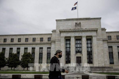 """IMF: Fed xử lý khủng hoảng do đại dịch COVID-19 """"rất hiệu quả"""""""