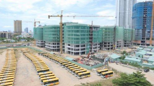 Đà Nẵng tổ chức bán đấu giá quyền sử dụng 16 quỹ đất để đầu tư dự án