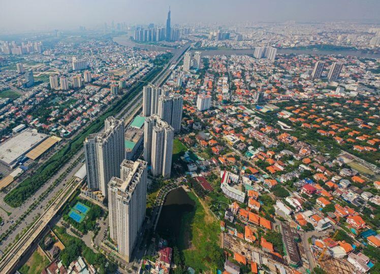 Triển vọng đầu tư thị trường bất động sản năm 2022